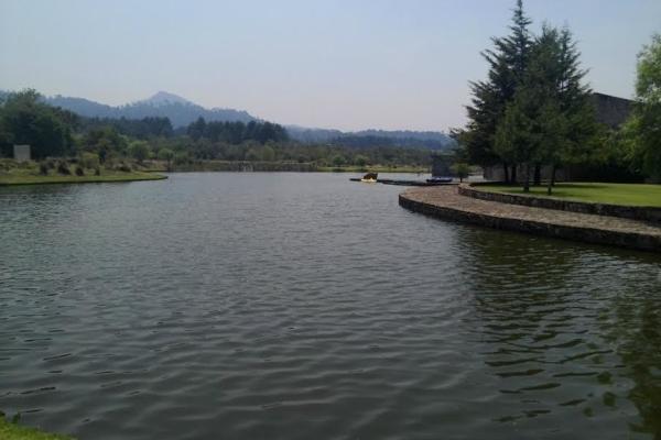 Foto de terreno habitacional en venta en valle santana , valle de bravo, valle de bravo, méxico, 4633222 No. 10
