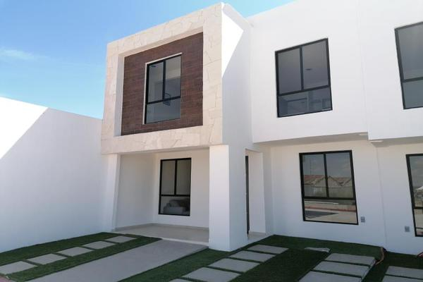 Foto de casa en venta en valle soleado , fuentes del valle, tizayuca, hidalgo, 16994083 No. 01