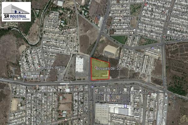 Foto de terreno comercial en renta en  , valle soleado, guadalupe, nuevo león, 19112977 No. 01