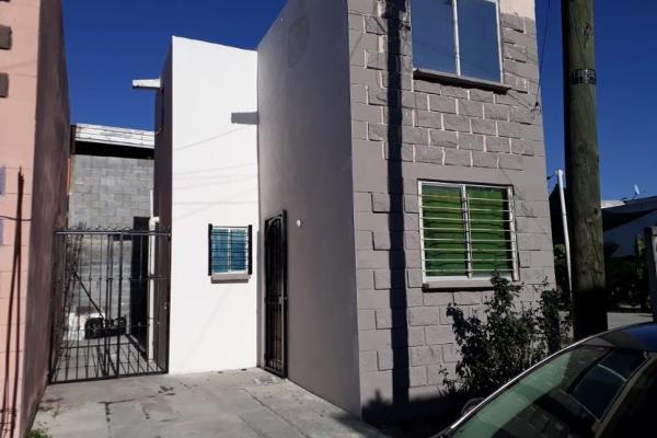 Foto de casa en venta en valle sur 000, valle sur, juárez, nuevo león, 6136388 No. 01