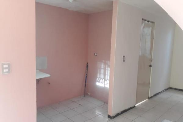 Foto de casa en venta en valle sur 000, valle sur, juárez, nuevo león, 6136388 No. 02