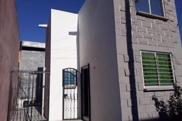 Foto de casa en venta en valle sur 000, valle sur, juárez, nuevo león, 6136388 No. 09