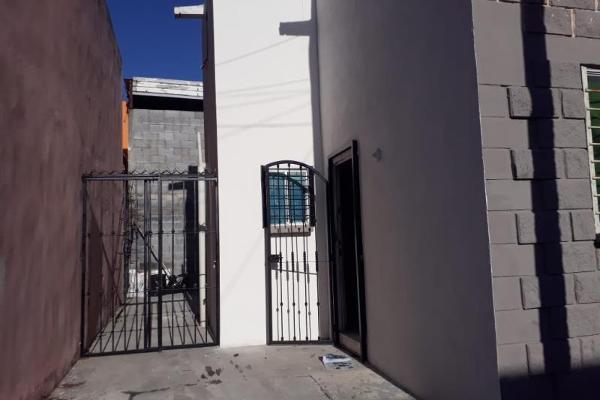 Foto de casa en venta en valle sur 000, valle sur, juárez, nuevo león, 6136388 No. 10