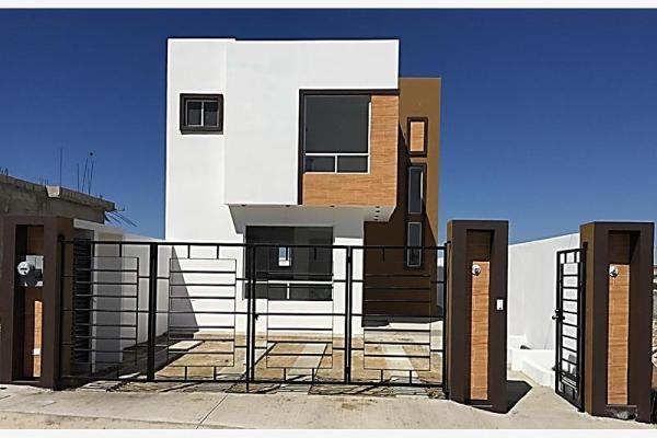 Foto de casa en venta en valle sur 22604, valle sur, tijuana, baja california, 4236831 No. 01