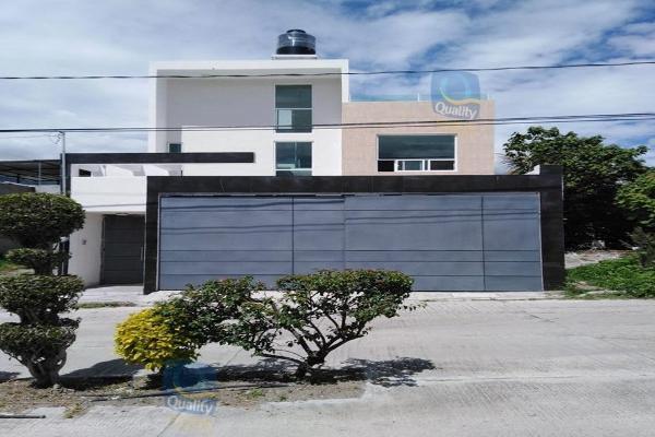 Foto de casa en venta en  , valle verde, chilpancingo de los bravo, guerrero, 14024184 No. 01