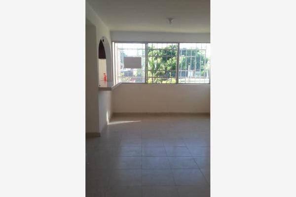 Foto de departamento en venta en  , valle verde, temixco, morelos, 6127650 No. 02