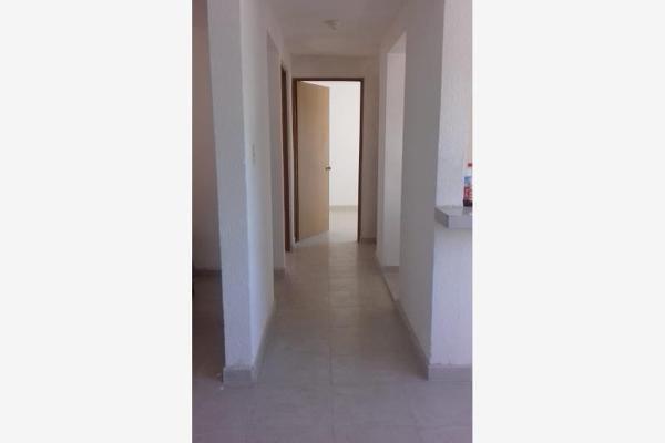 Foto de departamento en venta en  , valle verde, temixco, morelos, 6127650 No. 04