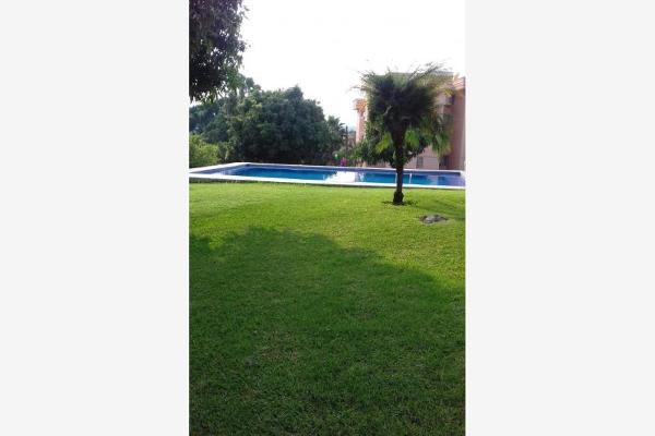 Foto de departamento en venta en  , valle verde, temixco, morelos, 6127650 No. 09