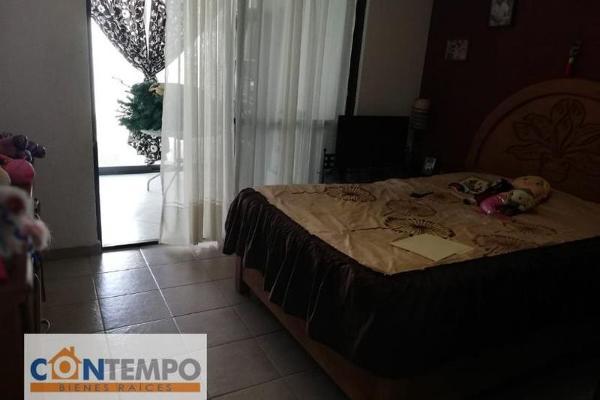 Foto de casa en venta en  , valle verde, temixco, morelos, 8003962 No. 03