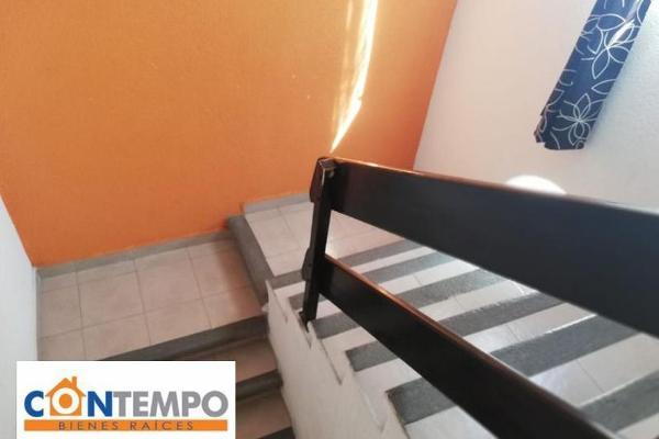 Foto de casa en venta en  , valle verde, temixco, morelos, 8003962 No. 04