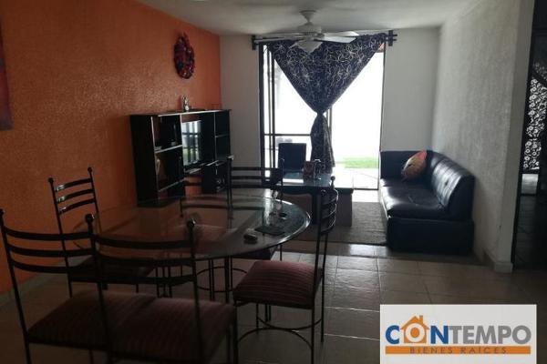 Foto de casa en venta en  , valle verde, temixco, morelos, 8003962 No. 06