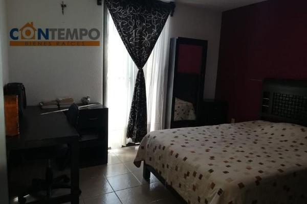 Foto de casa en venta en  , valle verde, temixco, morelos, 8003962 No. 08