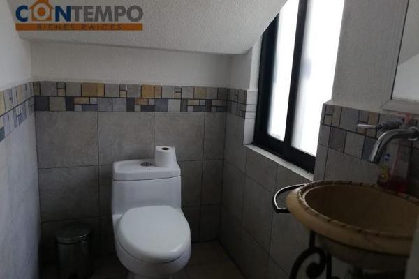 Foto de casa en venta en  , valle verde, temixco, morelos, 8003962 No. 11