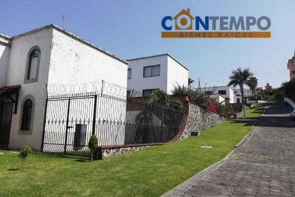 Foto de casa en venta en  , valle verde, temixco, morelos, 8003962 No. 12
