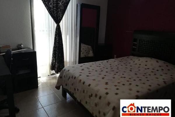 Foto de casa en venta en  , valle verde, temixco, morelos, 8003962 No. 13