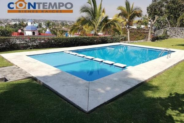 Foto de casa en venta en  , valle verde, temixco, morelos, 8003962 No. 14