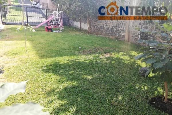 Foto de casa en venta en  , valle verde, temixco, morelos, 8003962 No. 15