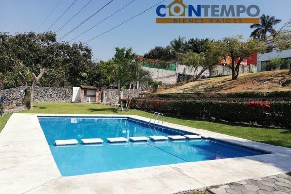 Foto de casa en venta en  , valle verde, temixco, morelos, 8003962 No. 16