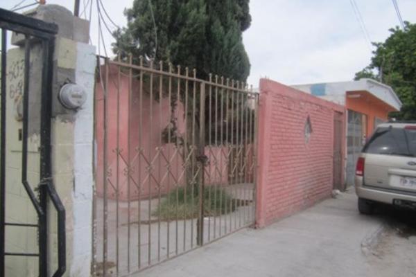 Foto de casa en venta en  , valle verde, torreón, coahuila de zaragoza, 3990216 No. 02