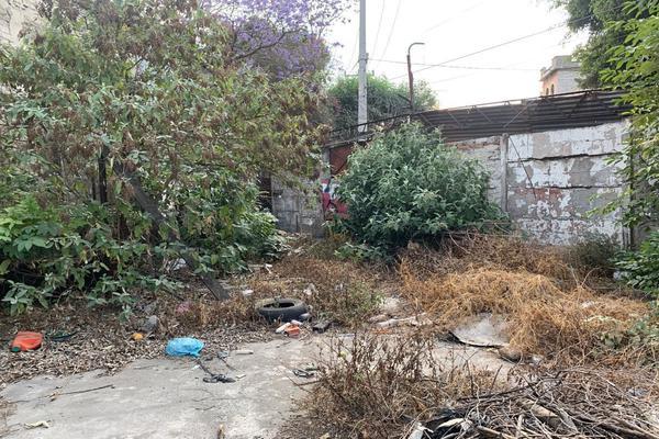 Foto de terreno habitacional en venta en  , vallejo, gustavo a. madero, df / cdmx, 18386400 No. 08