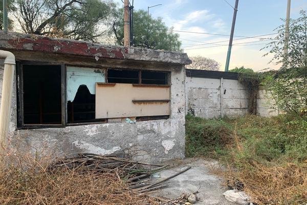 Foto de terreno habitacional en venta en  , vallejo, gustavo a. madero, df / cdmx, 18386400 No. 09