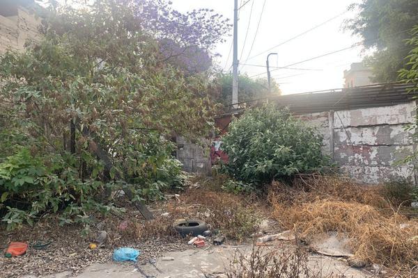 Foto de terreno habitacional en venta en  , vallejo, gustavo a. madero, df / cdmx, 18386400 No. 10