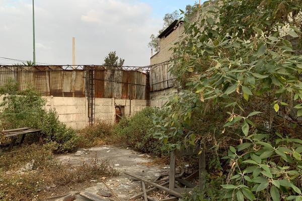 Foto de terreno habitacional en venta en  , vallejo, gustavo a. madero, df / cdmx, 18386400 No. 11
