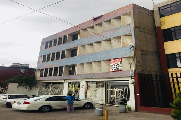 Foto de terreno comercial en venta en  , vallejo, gustavo a. madero, df / cdmx, 18461473 No. 05