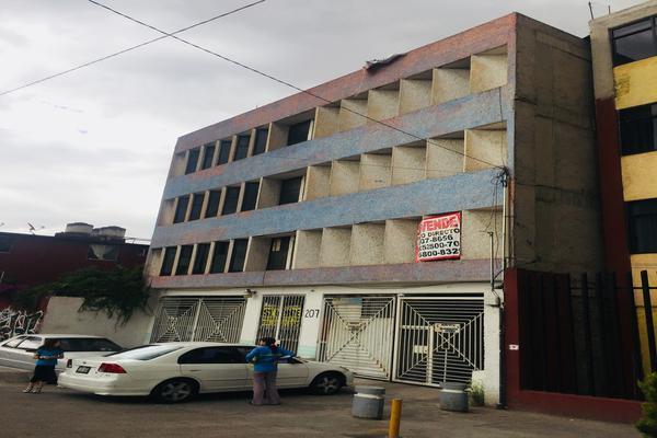 Foto de terreno comercial en venta en  , vallejo, gustavo a. madero, df / cdmx, 18461473 No. 06