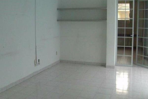 Foto de oficina en venta en  , vallejo, gustavo a. madero, df / cdmx, 0 No. 06