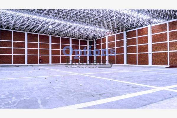 Foto de nave industrial en renta en  , vallejo, gustavo a. madero, df / cdmx, 9172698 No. 07