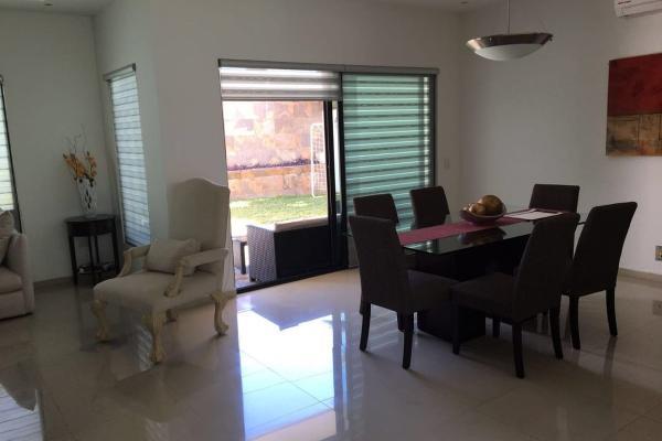 Foto de casa en renta en  , valles de cristal, monterrey, nuevo león, 11445166 No. 02