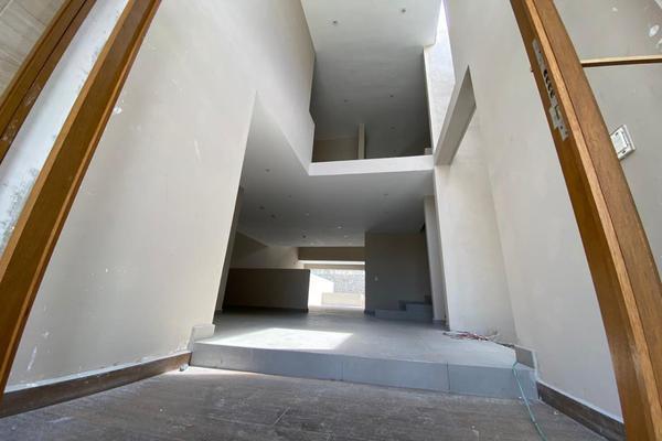 Foto de casa en venta en  , valles de cristal, monterrey, nuevo león, 14037736 No. 02