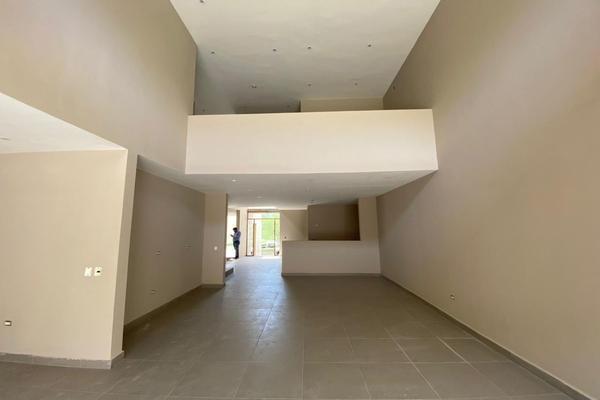 Foto de casa en venta en  , valles de cristal, monterrey, nuevo león, 14037736 No. 09