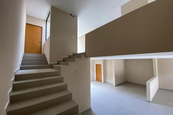 Foto de casa en venta en  , valles de cristal, monterrey, nuevo león, 14037736 No. 10