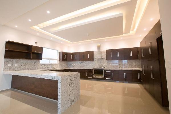 Foto de casa en venta en  , valles de cristal, monterrey, nuevo león, 2638158 No. 04