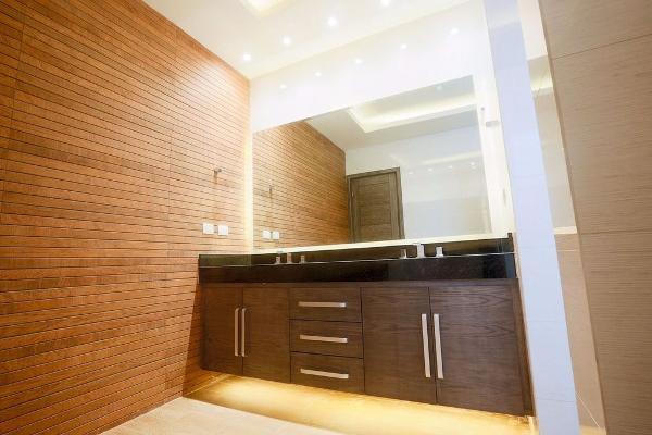 Foto de casa en venta en  , valles de cristal, monterrey, nuevo león, 2638158 No. 08