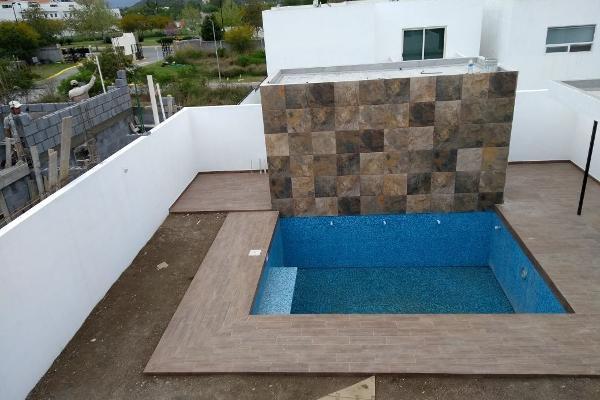 Foto de casa en venta en  , valles de cristal, monterrey, nuevo león, 5690146 No. 06
