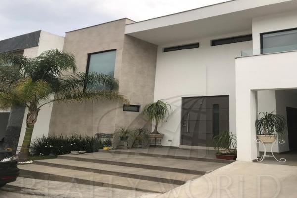 Foto de casa en venta en  , valles de cristal, monterrey, nuevo león, 7199720 No. 02