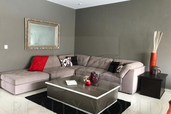 Foto de casa en venta en  , valles de cristal, monterrey, nuevo león, 7199720 No. 03