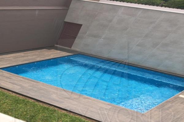 Foto de casa en venta en  , valles de cristal, monterrey, nuevo león, 7199720 No. 09