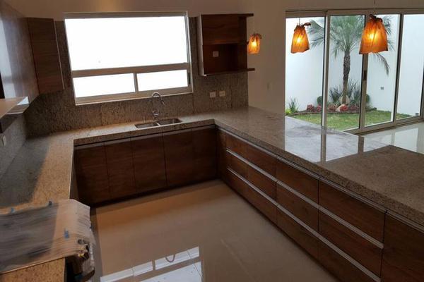 Foto de casa en venta en  , valles de cristal, monterrey, nuevo león, 8034095 No. 10