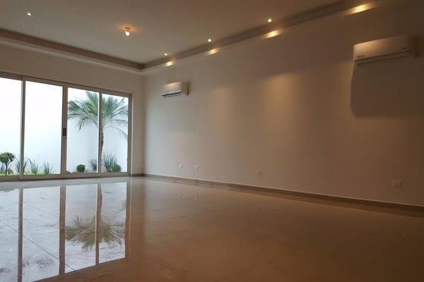 Foto de casa en venta en  , valles de cristal, monterrey, nuevo león, 8034095 No. 13