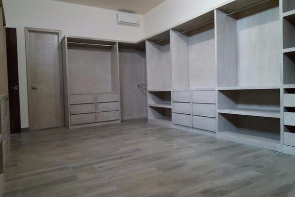 Foto de casa en venta en  , valles de cristal, monterrey, nuevo león, 8034095 No. 18