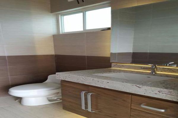 Foto de casa en venta en  , valles de cristal, monterrey, nuevo león, 8034095 No. 21