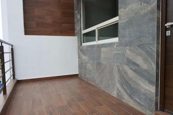 Foto de casa en venta en  , valles de cristal, monterrey, nuevo león, 8034095 No. 23