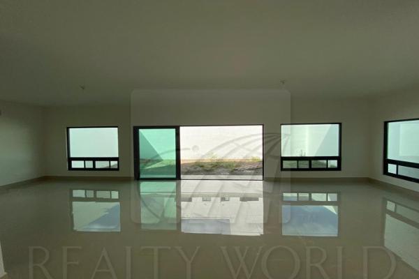 Foto de casa en venta en  , valles de cristal, monterrey, nuevo león, 8869037 No. 03
