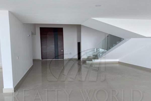 Foto de casa en venta en  , valles de cristal, monterrey, nuevo león, 8869037 No. 04