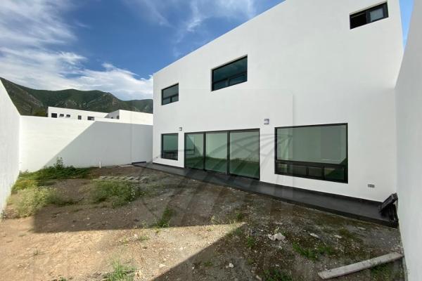 Foto de casa en venta en  , valles de cristal, monterrey, nuevo león, 8869037 No. 05