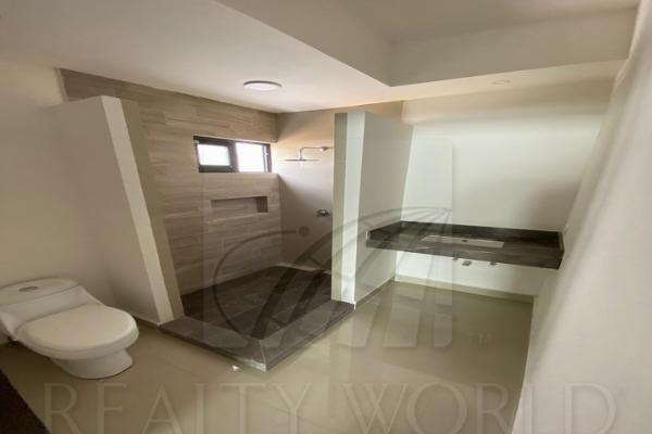 Foto de casa en venta en  , valles de cristal, monterrey, nuevo león, 8869037 No. 08